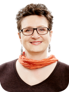 Manuela Friedl