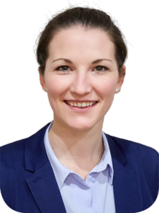 Portraitbild Veronika Rutkowski