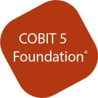 Icon Logo COBIT5 Foundation Kurs bei ITSM Partner