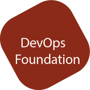 Icon Logo DevOps Foundation Kurs bei ITSM Partner