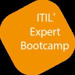 Icon Logo ITIL Expert Kurs Bootcamp bei ITSM Partner in Wien