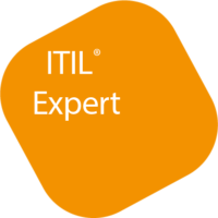 Icon Logo ITIL Expert Kurs Package bei ITSM Partner