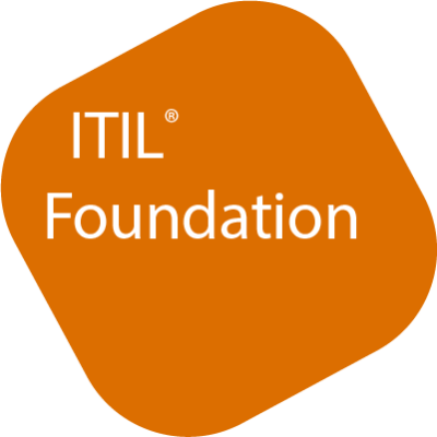 Icon Logo ITIL V3 Foundation Kurs bei ITSM Partner
