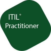 Icon Logo ITIL Practitioner Kurs bei ITSM Partner in Wien