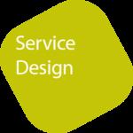 Icon Logo Service Design Kurs bei ITSM Partner