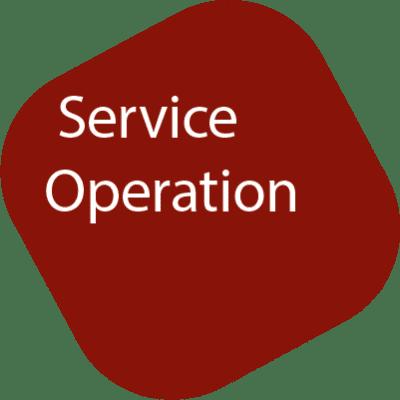 Icon Logo ITIL V3 Service Operation Kurs bei ITSM Partner