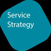 Icon Logo ITIL V3 Service Strategy Kurs bei ITSM Partner