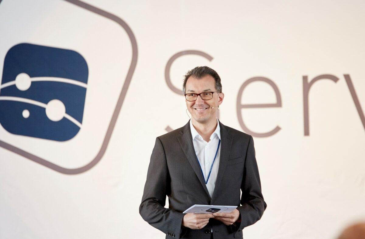 Reinhard Volz ITSM Partner