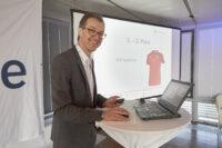 Reinhard Volz ITSM Partner bei Service Space 2016