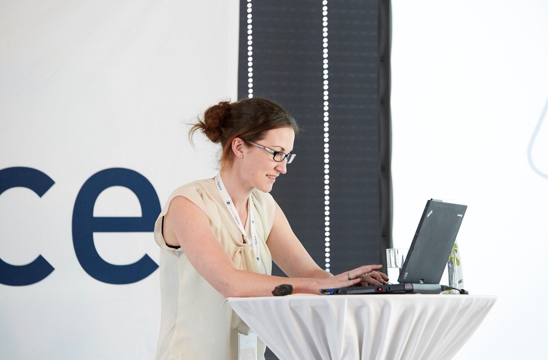 Veronika Rutkowski ITSM Partner