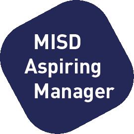 Icon für den Beitrag MISD Aspiring Manager