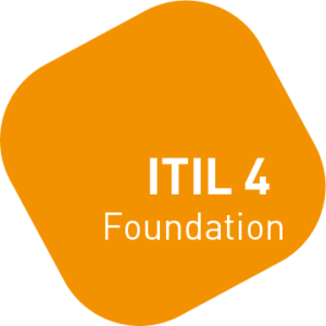 Icon für ITIL 4 Foundation Kurs