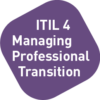 Icon für ITIL 4 Managing Professional Transition Kurs bei ITSM Partner in Wien