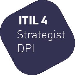 ITIL4 DirectPlanImprove Icon