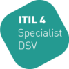 Icon für ITIL4 Specialist Kurs Drive Stakeholder Value bei ITSM Partner in Wien