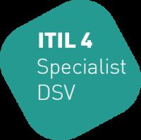 ITIL4 DriveStakeholderValue Icon