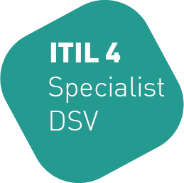 ITIL4 DriveStakeholderValue Icon