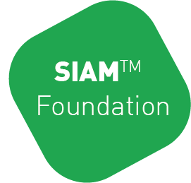 Icon Logo SIAM Foundation bei ITSM Partner Wien