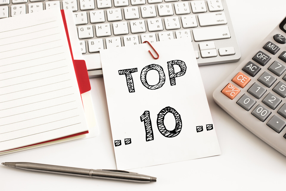 10 Tipps für den ITSM Erfolg veröffentlicht von ITSM Partner Wien.
