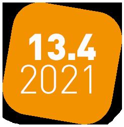 Icon für den virtuellen Stammtisch von ITSM Partner in Wien am 13. April 2021